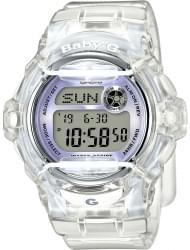 Наручные часы Casio BG-169R-7E