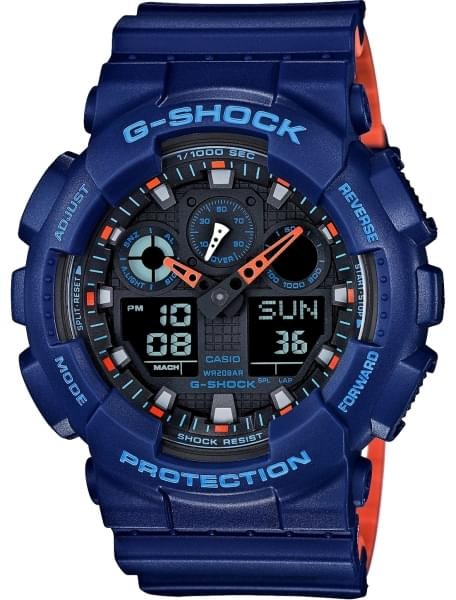 Наручные часы Casio GA-100L-2A