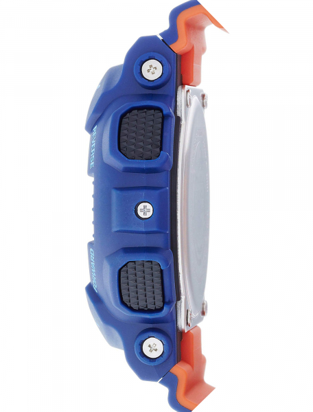 Наручные часы Casio GA-100L-2A - фото № 2