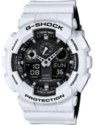Наручные часы Casio GA-100L-7A