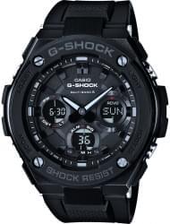 Наручные часы Casio GST-W100G-1B