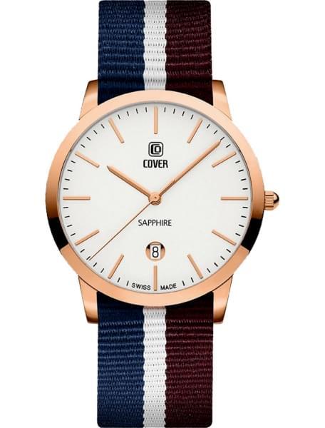 Cапфировое 14 минеральное 17 сапфировое  именно это предлагает компания-производитель стильных и надежных часов cover, разнообразный ассортимент которых вы найдете в каталоге интернет-магазина президентвотчес.