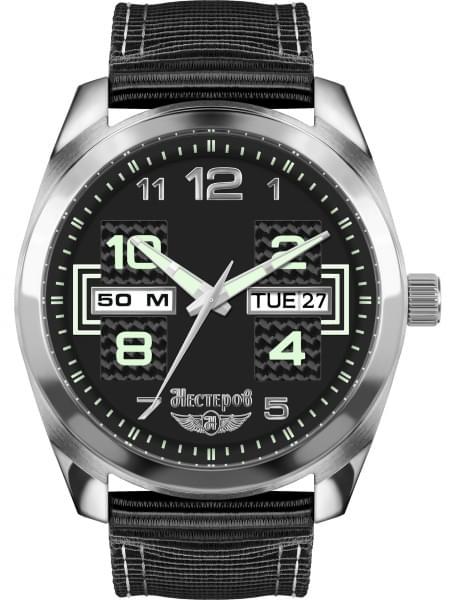 Наручные часы Нестеров H1185A02-175E