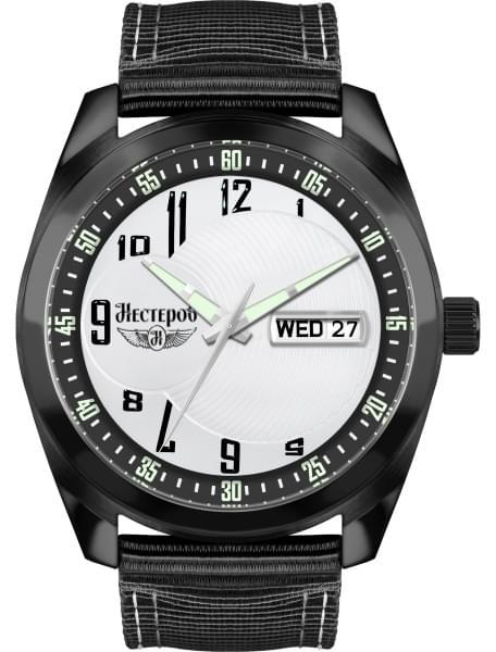 Наручные часы Нестеров H1185A32-175A