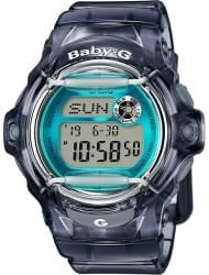 Наручные часы Casio BG-169R-8B