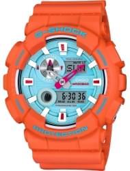 Наручные часы Casio GAX-100X-4A