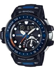 Наручные часы Casio GWN-Q1000-1A