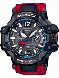 Наручные часы Casio GPW-1000RD-4A
