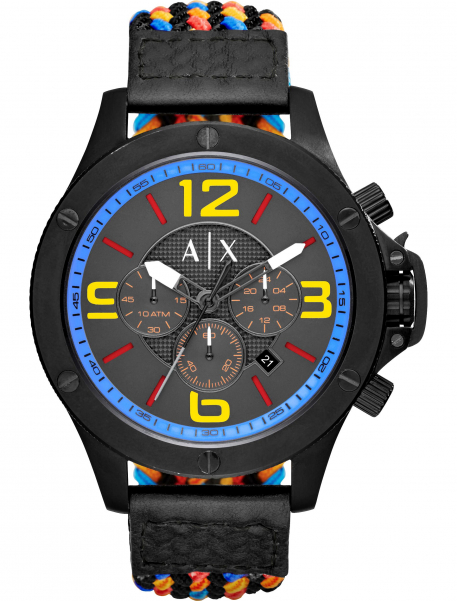 Наручные часы Armani Exchange AX1526 - фото спереди