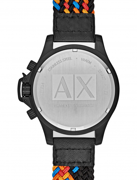 Наручные часы Armani Exchange AX1526 - фото сзади