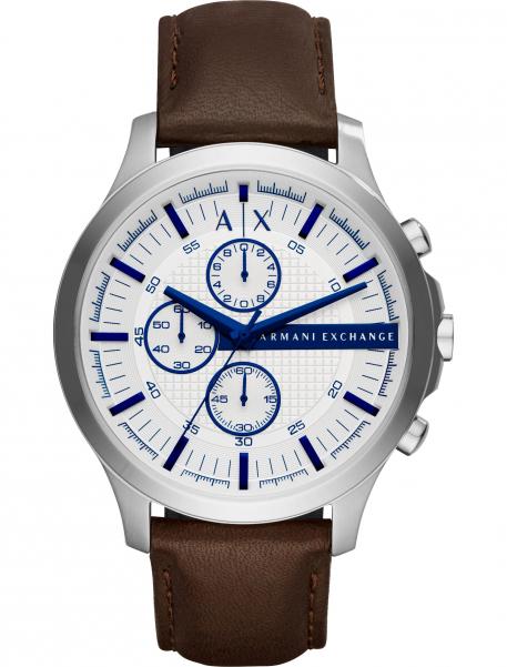 Наручные часы Armani Exchange AX2190 - фото спереди