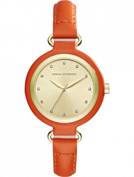 Наручные часы Armani Exchange AX4243 - фото спереди