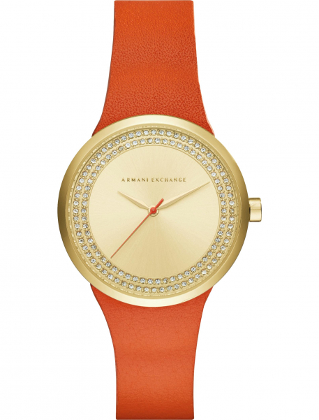 Наручные часы Armani Exchange AX6012 - фото спереди