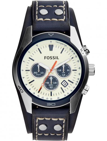 Наручные часы Fossil CH3051 - фото спереди