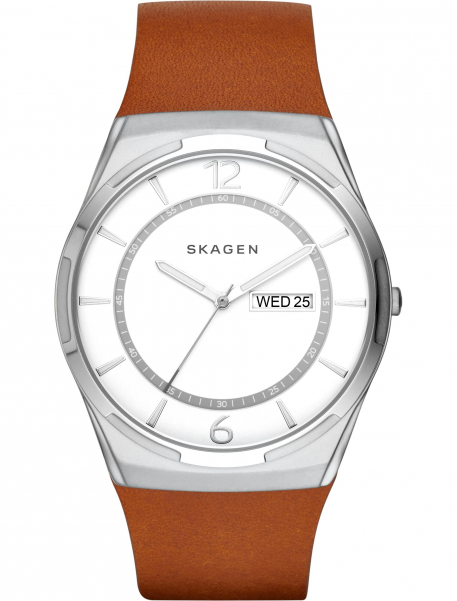 Наручные часы Skagen SKW6304 - фото спереди