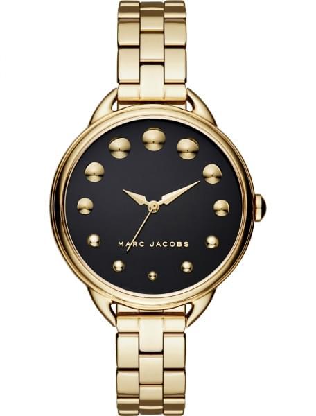 Наручные часы Marc Jacobs MJ3494 - фото спереди