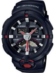 Наручные часы Casio GA-500-1A4