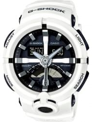 Наручные часы Casio GA-500-7A