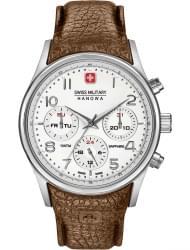 Наручные часы Swiss Military Hanowa 06-4278.04.001.05