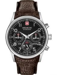 Наручные часы Swiss Military Hanowa 06-4278.04.007