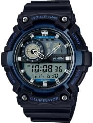 Наручные часы Casio AEQ-200W-2A