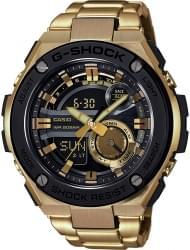Наручные часы Casio GST-210GD-1A
