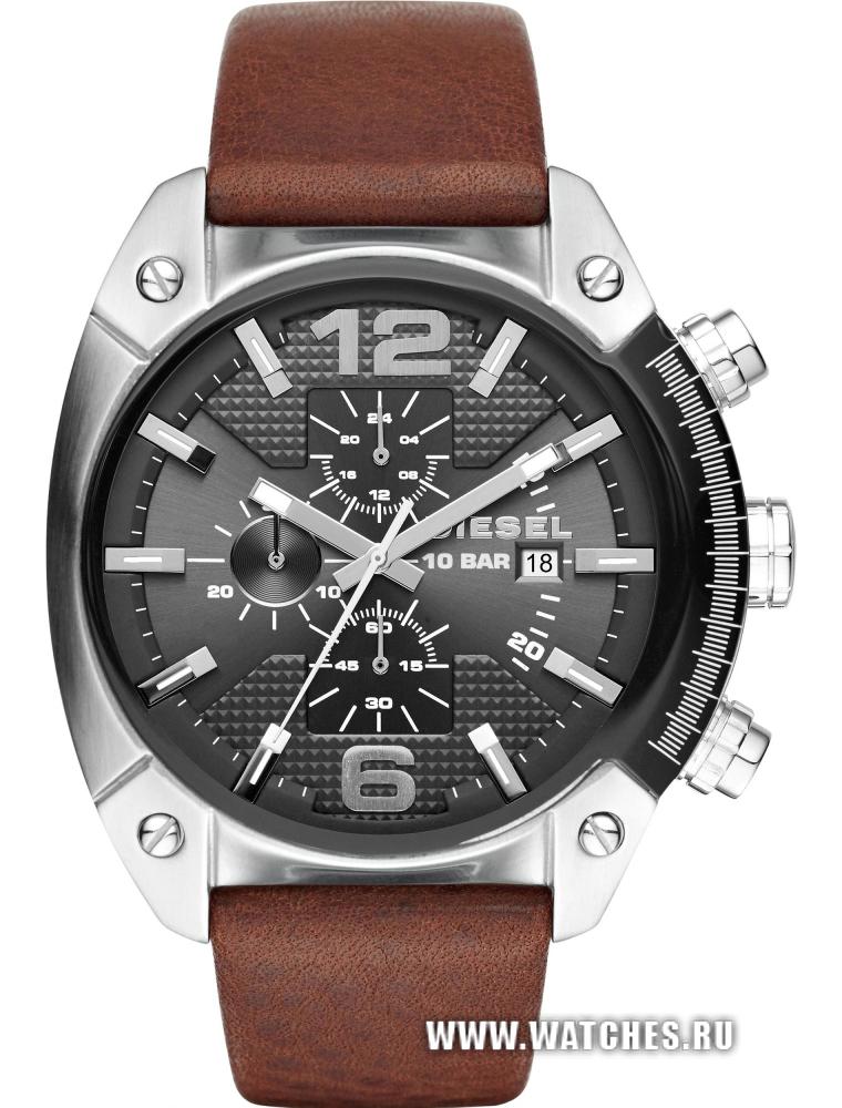 3fe38f4c Наручные часы Diesel DZ4381, купить часы DZ4381 бренда Дизель: цена ...