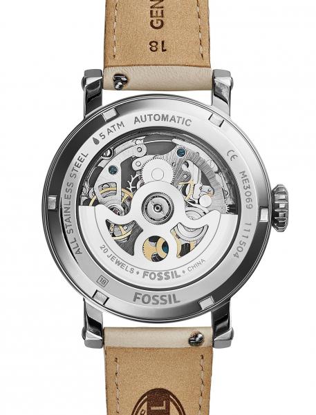 Наручные часы Fossil ME3069 - фото № 3