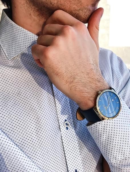 Наручные часы 33 ELEMENT 331605 - фото № 2