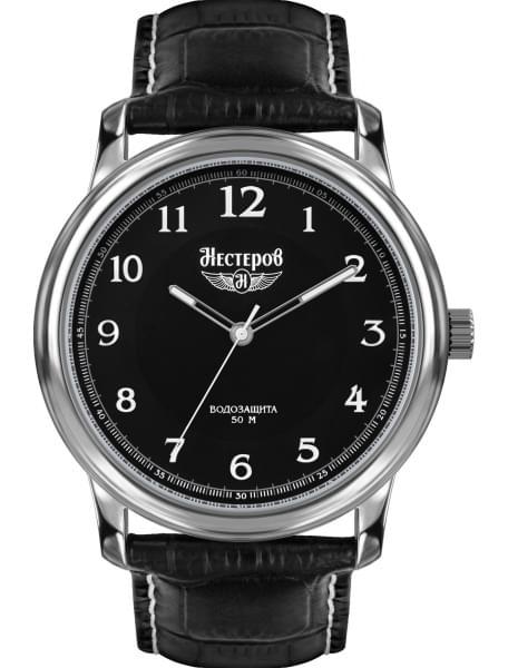 Наручные часы Нестеров H0282B02-01E