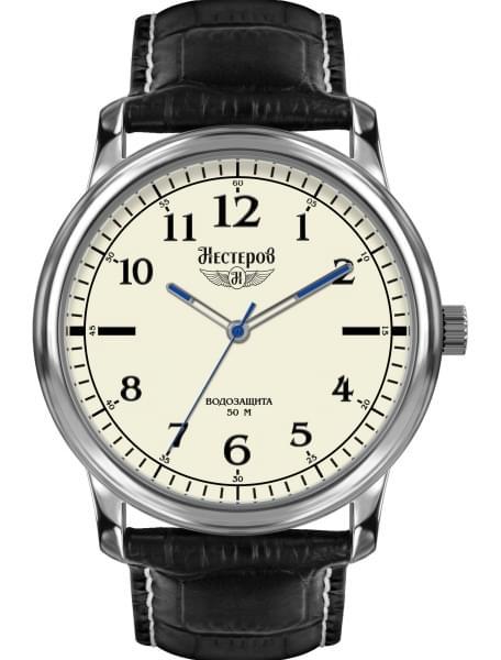 Наручные часы Нестеров H0282B02-05F