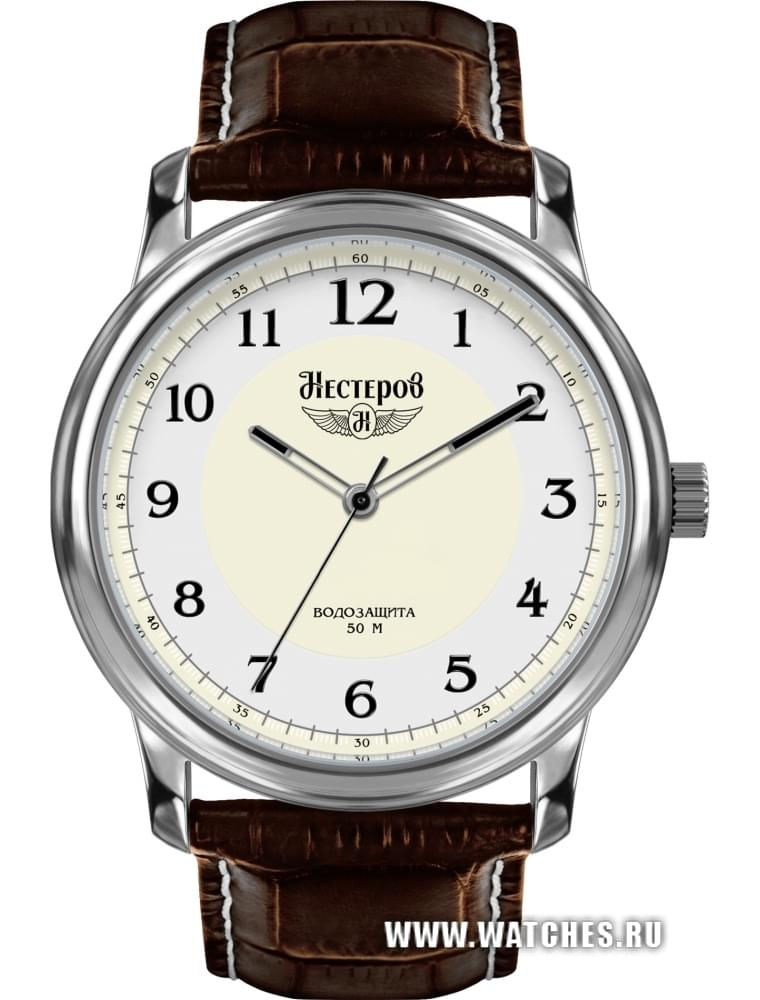 c76b342185eb Часы Нестеров (Nesterov)  купить оригиналы в Москве и по всей России ...