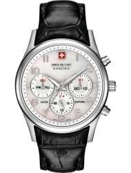 Наручные часы Swiss Military Hanowa 06-6278.04.001.07