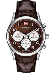 Наручные часы Swiss Military Hanowa 06-6278.04.005