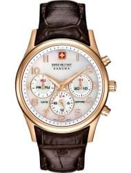 Наручные часы Swiss Military Hanowa 06-6278.09.001