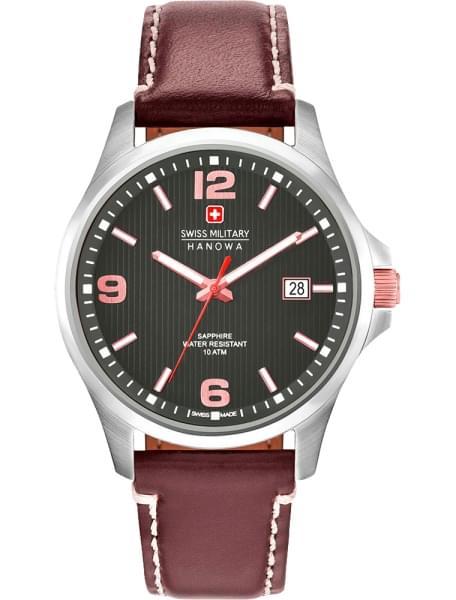 Наручные часы Swiss Military Hanowa 06-4277.04.009.09