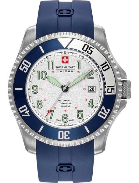 Наручные часы Swiss Military Hanowa 05-4284.15.001