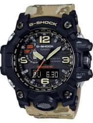 Наручные часы Casio GWG-1000DC-1A5