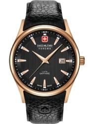 Наручные часы Swiss Military Hanowa 06-4286.09.007