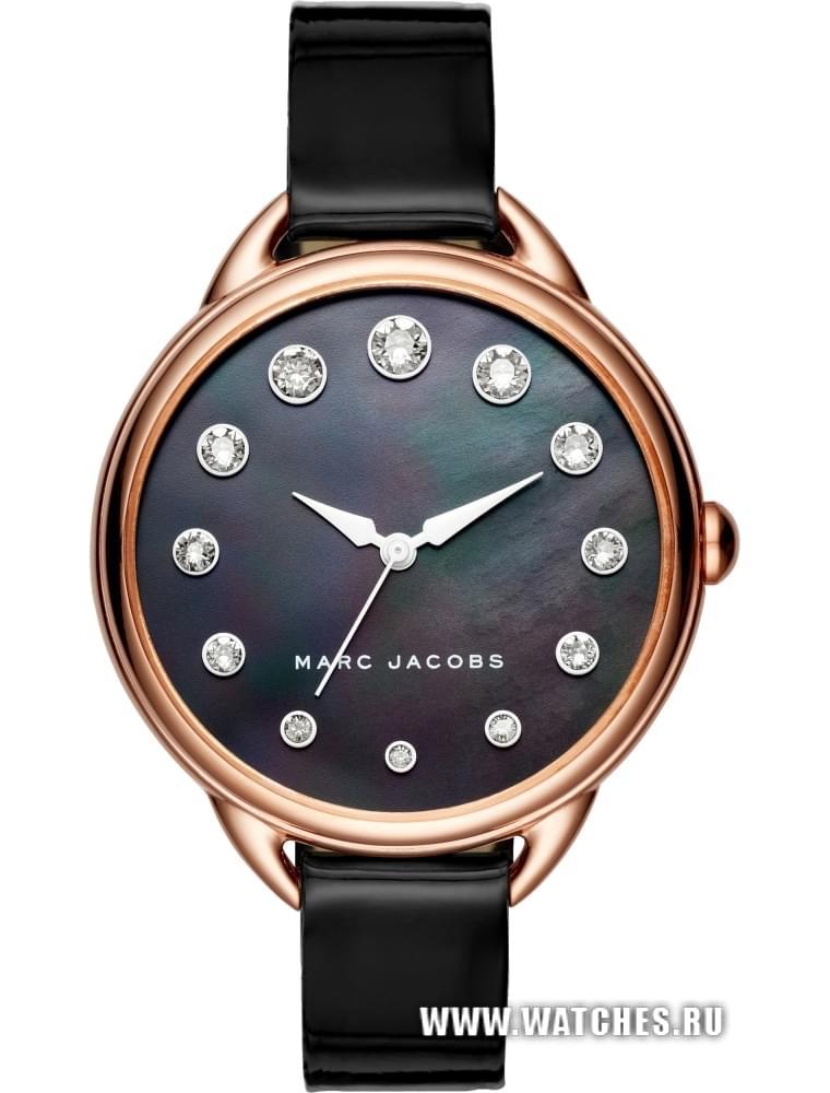 247347012aa2 Наручные часы Marc Jacobs MJ1511: купить в Москве и по всей России ...
