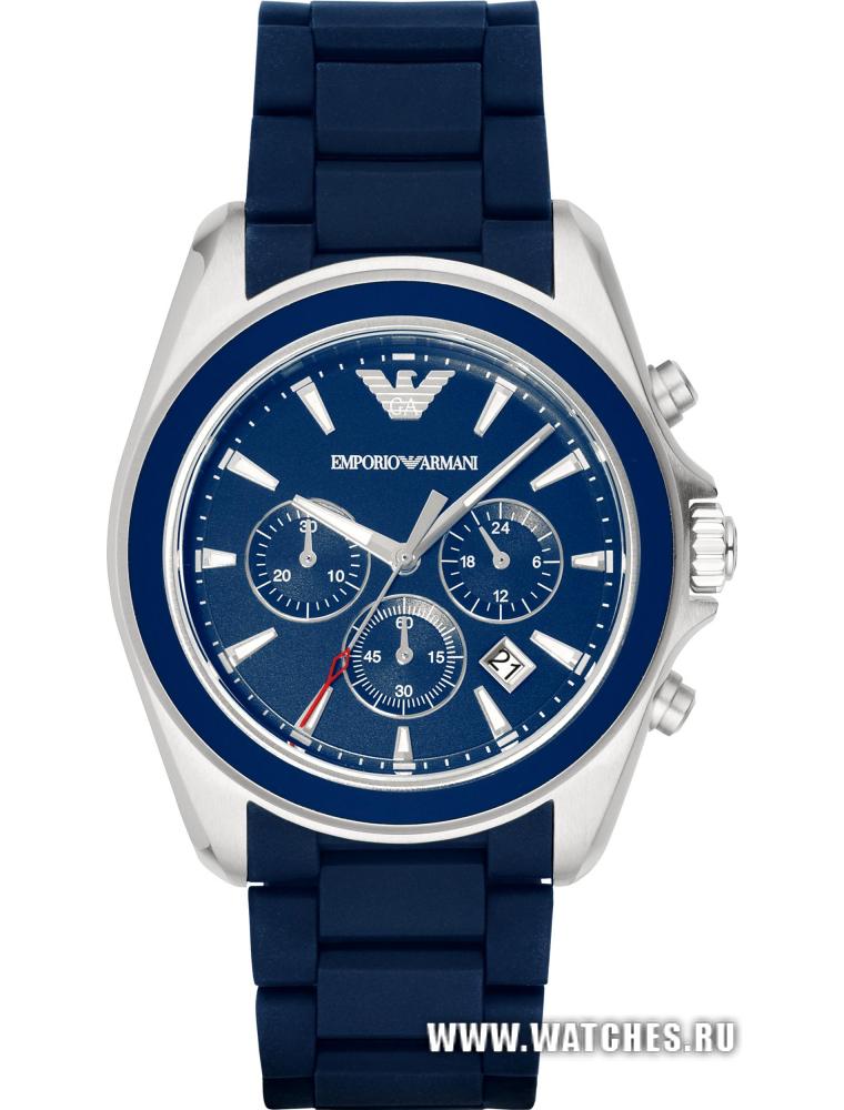 53d24e5b9584 Наручные часы Emporio Armani AR6068, купить часы AR6068 бренда ...