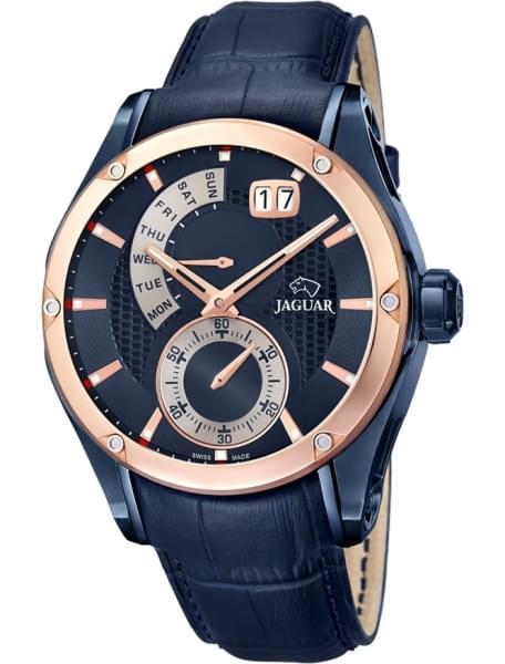 Наручные часы Jaguar J815.A