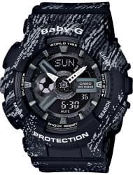 Наручные часы Casio BA-110TX-1A