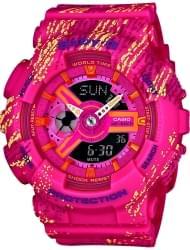 Наручные часы Casio BA-110TX-4A
