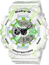 Наручные часы Casio BA-110TX-7A