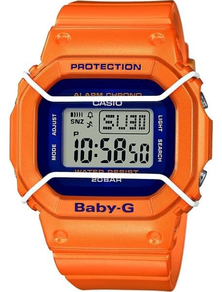 Наручные часы Casio BGD-501FS-4E