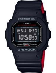 Наручные часы Casio DW-5600HR-1E