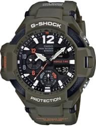 Наручные часы Casio GA-1100KH-3A