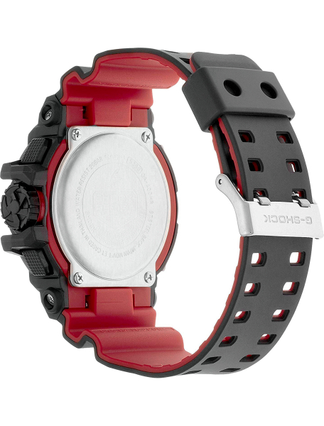 Наручные часы Casio GA-400HR-1A - фото № 3