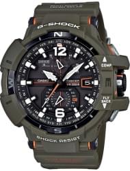 Наручные часы Casio GW-A1100KH-3A
